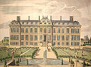 Montagu House