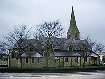 The Parish Church of St Andrew with St Margaret and Sr James, Burnley - geograph.org.uk - 680185.jpg