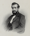The Poetical Works of James Thomson frontpiece (from a photograph taken in 1869).png