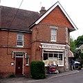 The Post Office at Studland, Dorset. (2480482255).jpg