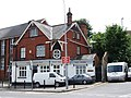 The Ropemakers Arms, Chatham - geograph.org.uk - 1358849.jpg