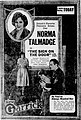 The Sign on the Door (1921) - Ad 1.jpg