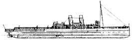 The Steam Turbine, 1911 - Fig 40 - Queen Alexandra.png