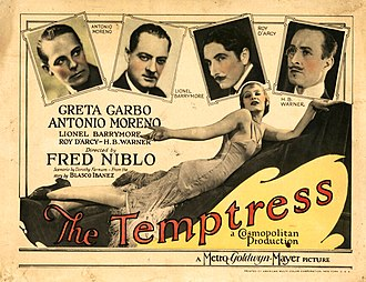 "The Temptress - ""She had added another to her list of victims"""