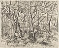 The Woods at L'Hermitage, Pontoise MET DP108213.jpg