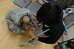 The fastest route is acute with JBER Hospital Acute Care Clinic 151014-F-WT808-020.jpg