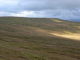 The flank of Black Fell - geograph.org.uk - 782903.jpg