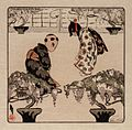 The greeting - 1910 - Helen Hyde.jpg