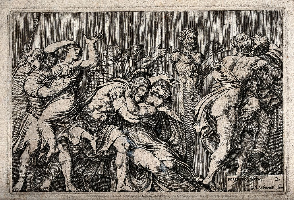 sabine women And it continues to be a custom down to the present time that the bride shall not  of herself cross the threshold into her new home, but be lifted up and carried in,.