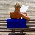 The reader ^2 - Flickr - Stiller Beobachter.jpg