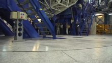 File:The visit of the Prince and Princess of Asturias to ESO's Paranal Observatory.ogv