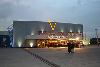 Soldier of Orange - Theatre Hangar Valkenburg