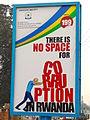 There is No Space for Corruption in Rwanda - Billboard in Musanze-Ruhengeri - Northern Rwanda - 02.jpg