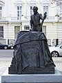 Thomas Cubitt Statue - geograph.org.uk - 1153185.jpg