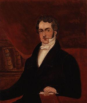 Thomas Forbes Walmisley - Thomas Forbes Walmisley