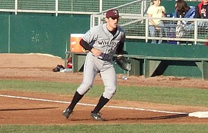 2004 Seattle Mariners season - Marshall Hubbard was selected by the Mariners in the eight round.