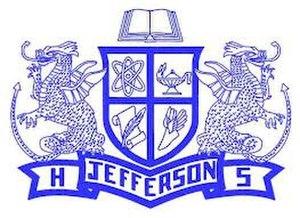 Thomas Jefferson High School (Tampa, Florida) - Image: Thomas Jefferson High School (Tampa,FL)