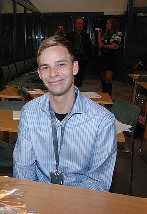 Thor Erik Forsberg - Thor Erik Forsberg