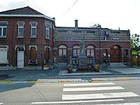 Thun-Saint-Amand (Nord, Fr) mairie.JPG