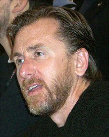 O actor y director britanico Tim Roth, en una imachen de 2009.