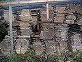 Timber Yard at Langley - geograph.org.uk - 136284.jpg
