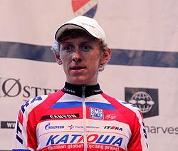 Timofey Kritskiy
