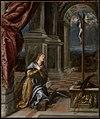 Titian - Saint Catherine of Alexandria at Prayer, about 1567.jpg