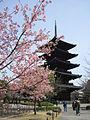 To-ji National Treasure World heritage Kyoto 国宝・世界遺産 東寺 京都232.JPG