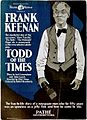 Todd of the Times (1919) - Ad 1.jpg
