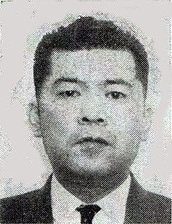 Isamu Togawa