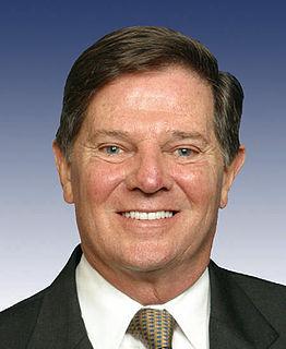 Tom DeLay American politician