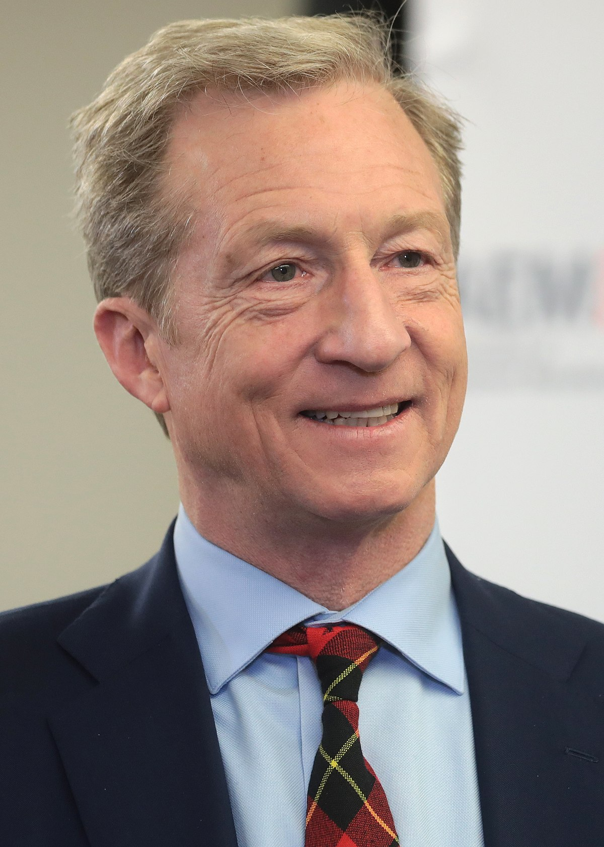 Tom steyer investments bozikis investments in the philippines