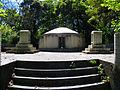 Tomb of Dong Zuobin and His Wife 20120721a.jpg
