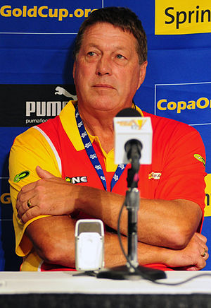 Tommy Taylor (footballer, born 1951) - Image: Tommy Taylor 2009 07 04