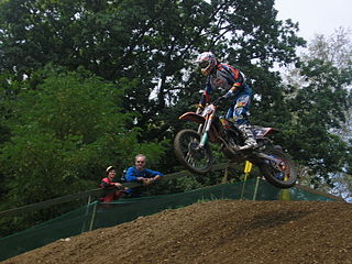 Tommy Searle British motorcycle racer