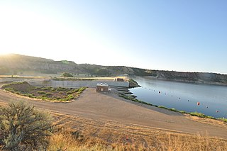 Tongue River Dam
