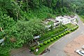 Top view from Academic Building at University of Chittagong (02).jpg
