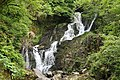Torc Waterfall, Killarney National Park, Ring of Kerry (506632) (28248708816).jpg