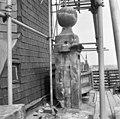 Toren, oost gevel midden - Gouda - 20081751 - RCE.jpg