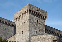 Tower of Rocca Albornoz (Narni).jpg