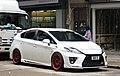 Toyota Prius in Hong Kong.jpg