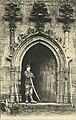 Trédaniel - Manoir en ruines du Vauclerc porte de la chapelle - AD22 - 16FI6197.jpg