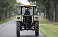 Tractor met GV Grensverkeer Kenteken.jpg