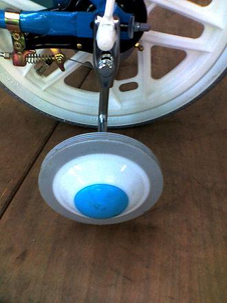 Training wheels - Training wheel