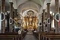 Traunkirchen Klosterkirche Fischerkanzel 1.JPG