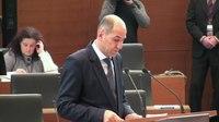 File:Trenutno še mandatar Janša o konsolidaciji javnih financ.webm