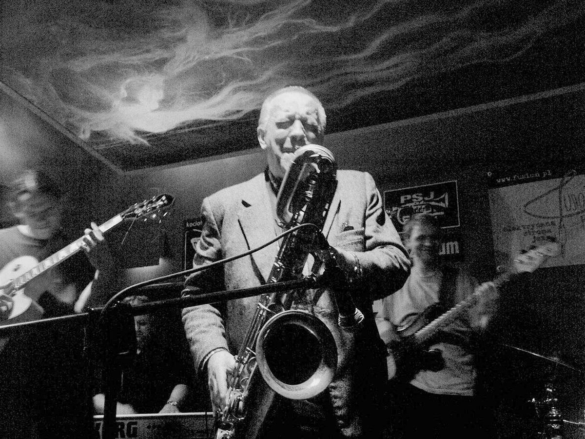 Ich Bin Jazz