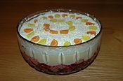 Caraway Pound Cake