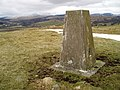 Trig Point on Mulloch Hill. - geograph.org.uk - 512421.jpg