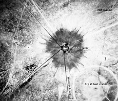Trinity crater (annotated) 2